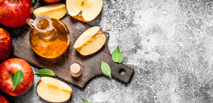 Can Apple Cider Vinegar Relieve Chronic Pain?