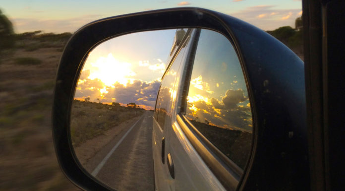 Avoid Back Pain on Long Road Trips