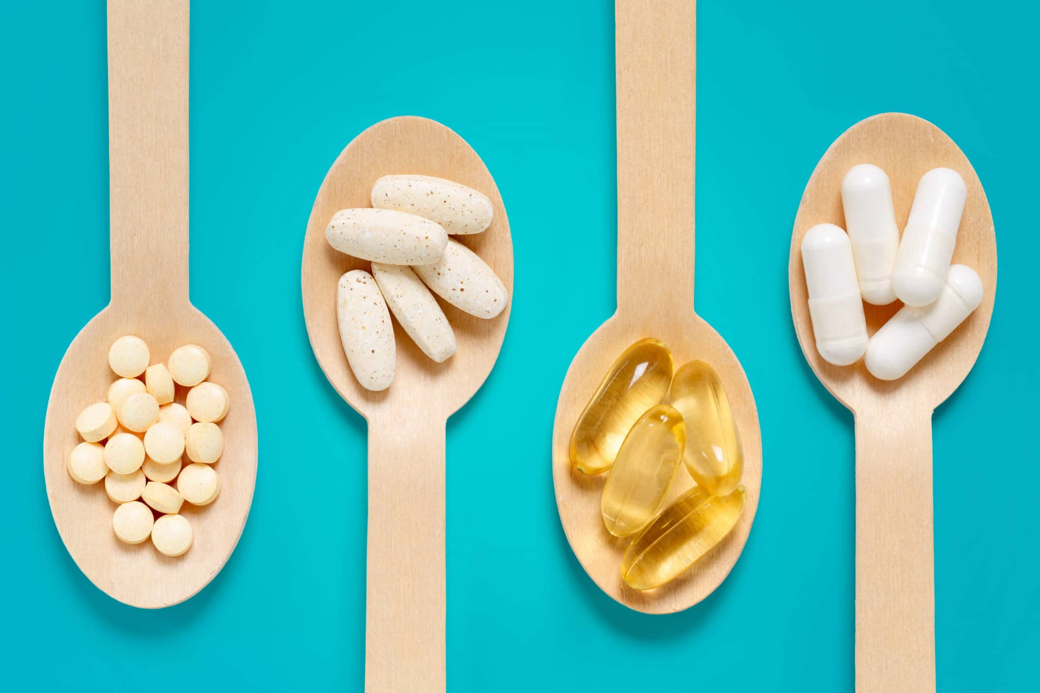 best supplements for nerve pain, The Best Supplements for Nerve Pain