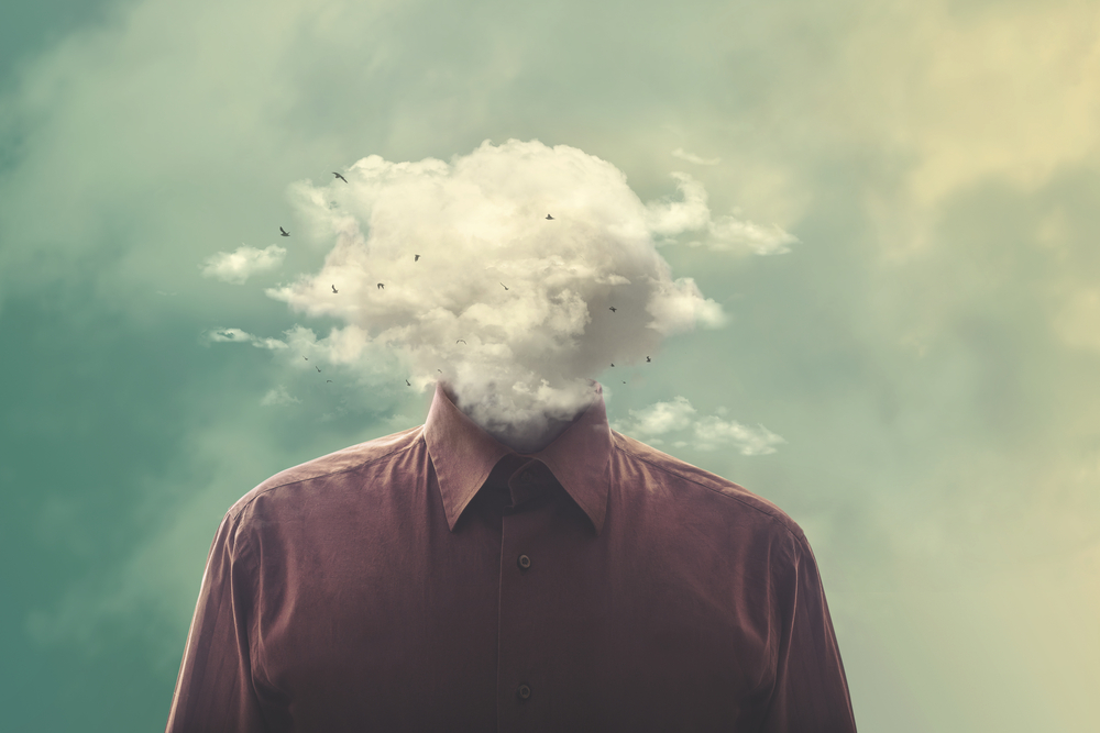 brain fog, Living With Brain Fog: The Search for Clarity