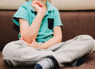 Child's Chronic Illness