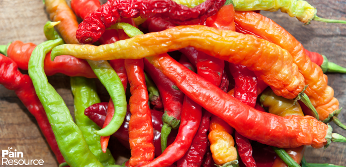 6 Foods for Natural Pain Relief