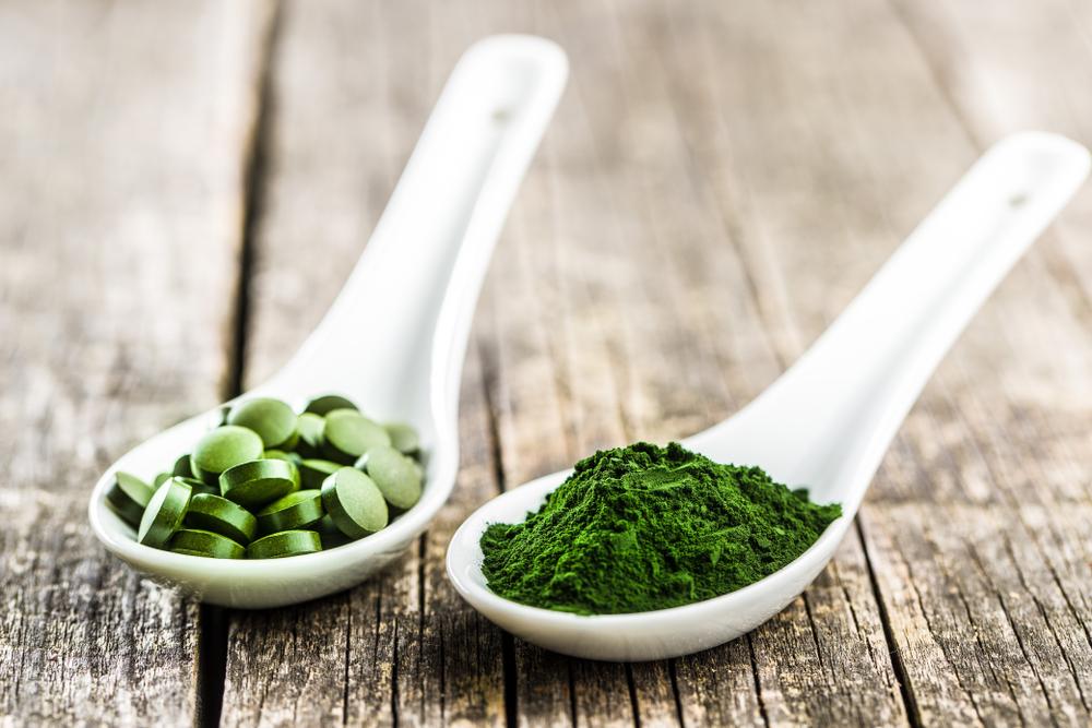 chlorella, Chlorella For Fibromyalgia: Can It Improve Symptoms?