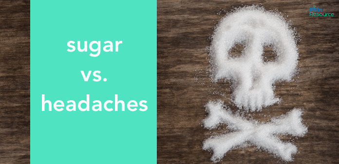 does sugar cause headaches
