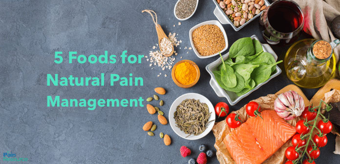 foods for natural pain management, 5 Foods for Natural Pain Management