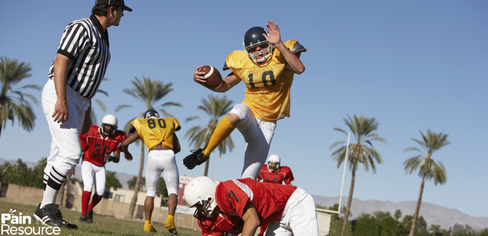 The 5 Most Common Football Injuries (and How to Prevent Them)