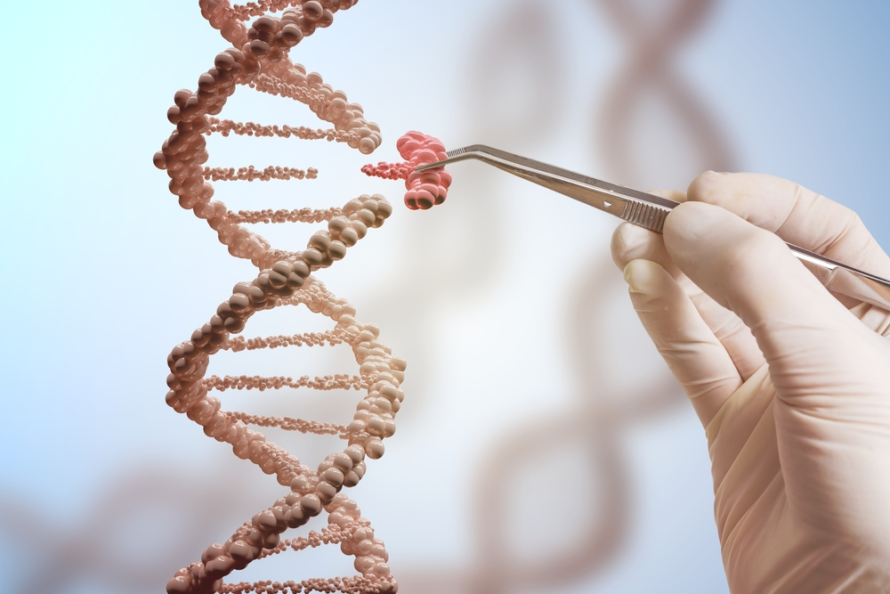 gene therapy pros and cons, Gene Therapy: Pros and Cons to New Chronic Pain Treatment