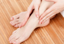 tingling sensation in hands and feet | tingling in feet