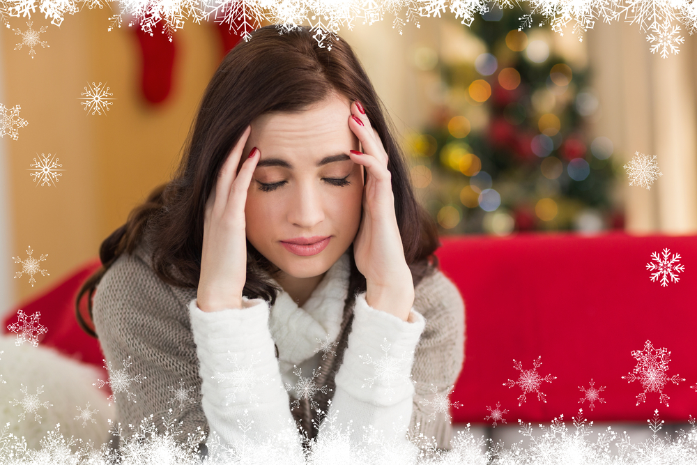 , How to Sleigh Your Holiday Chronic Pain