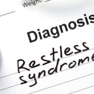 Is There a Link Between Restless Leg Syndrome and Fibromyalgia?