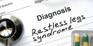 link between restless leg syndrome and fibromyaglia