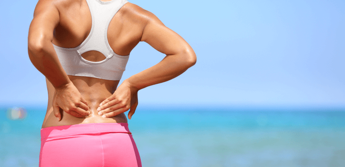 5 Lower Back Pain Treatments that Work