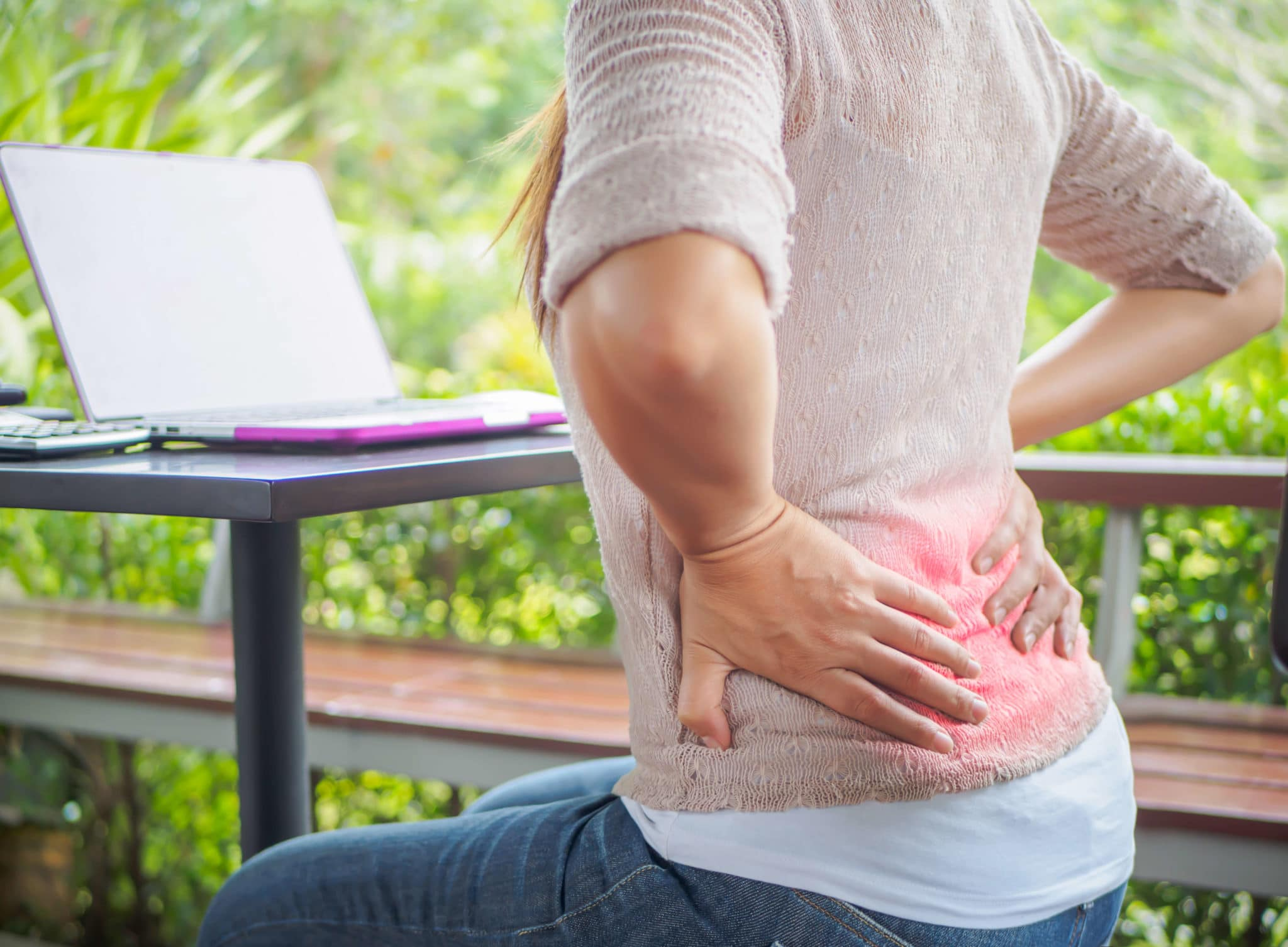 Interventional Pain Management for Lower Back Pain