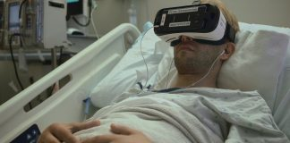 Virtual Reality for Pain Management