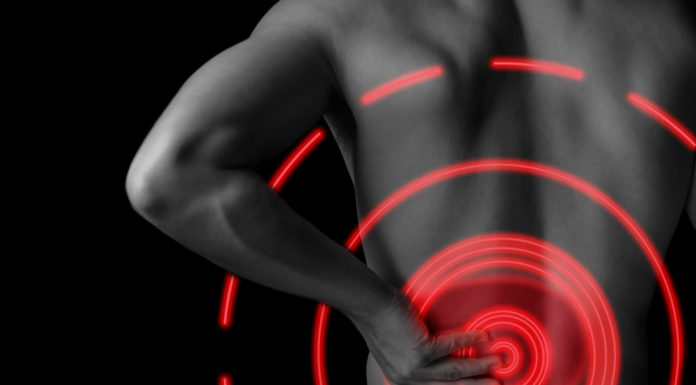 neuropathic pain in lower back