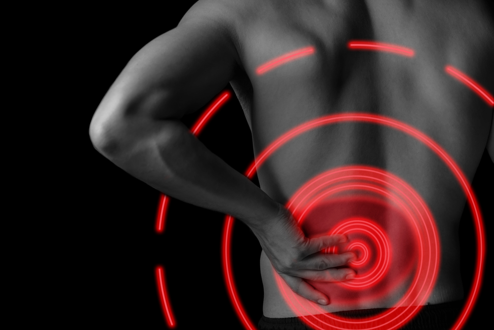 peripheral neuropathy and lower back pain, How Is My Peripheral Neuropathy Causing Lower Back Pain?