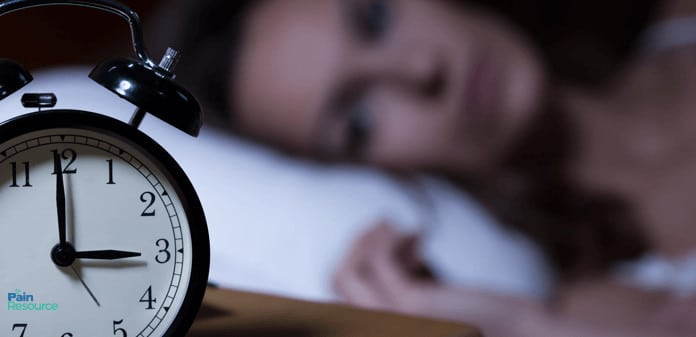 sleep, Chronic Pain and Sleep: Overcoming Sleepless Nights