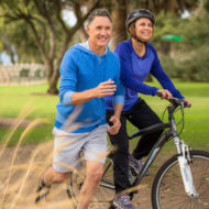 Physical Activity is Essential for People with Arthritis
