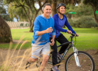 physical activity for arthritis
