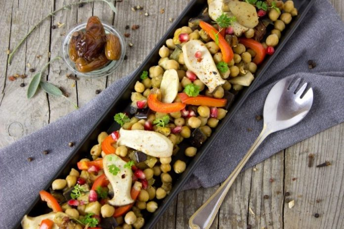 Plant-based diet, The Beginner's Guide to Starting a Plant-Based Diet