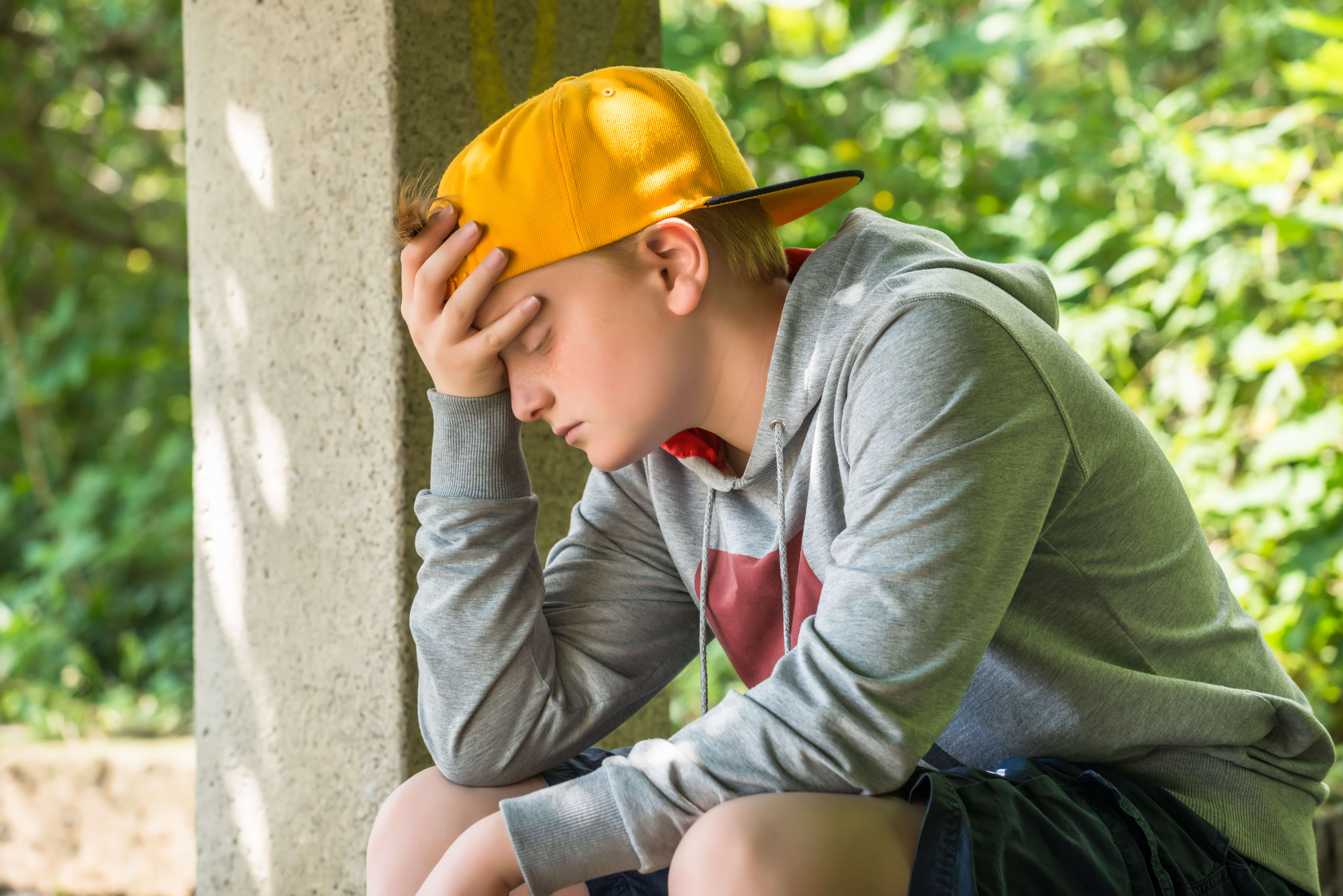 Poor Sleep Habits in Adolescence Correlated with Cardiovascular Risk