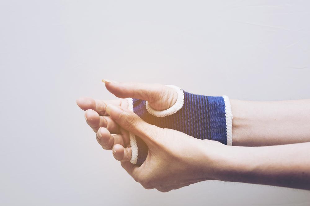handling chronic pain