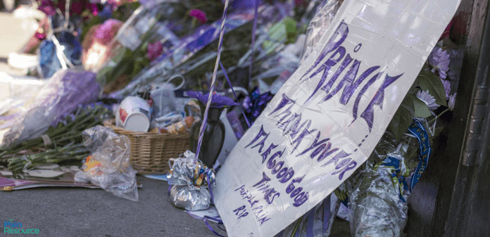 prince died from fentanyl overdose, Prince Died from a Fentanyl Overdose – What does this mean for Pain Sufferers?
