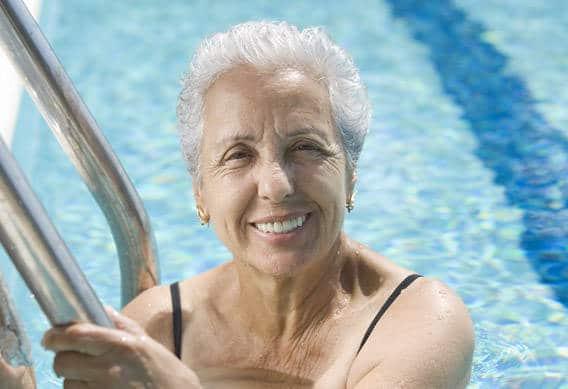 exercising with rheumatoid arthritis, Exercising With Rheumatoid Arthritis