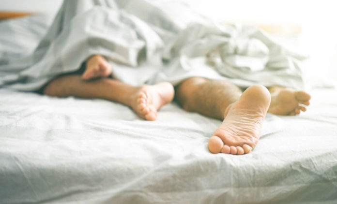 sex and chronic pain