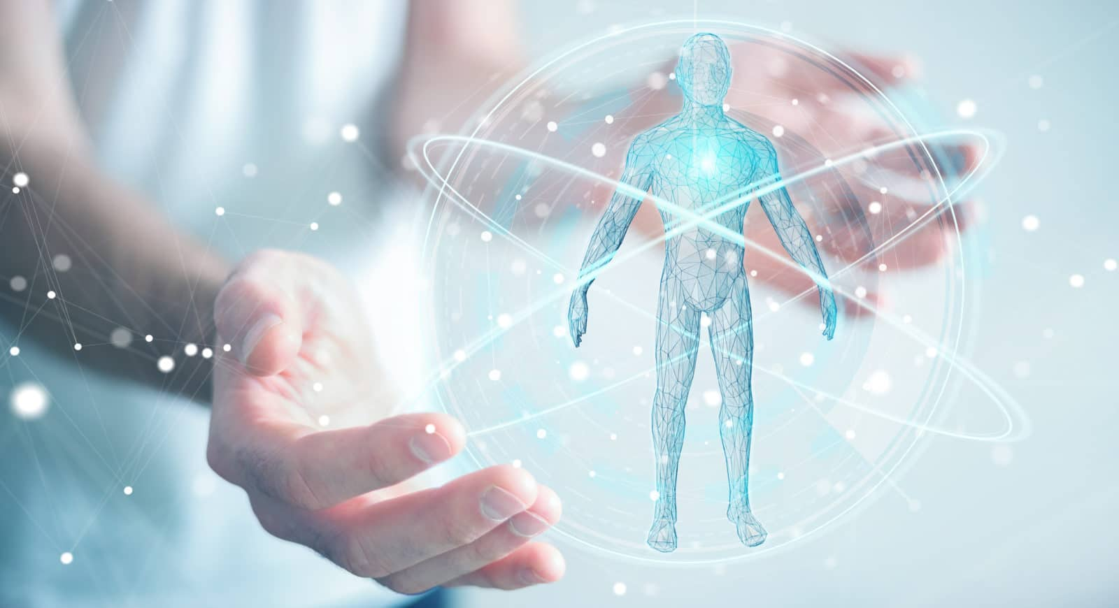 The Future is Now: Innovations in Pain Management