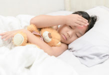 how to treat pediatric migraines