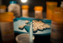 government scrutiny on opioids