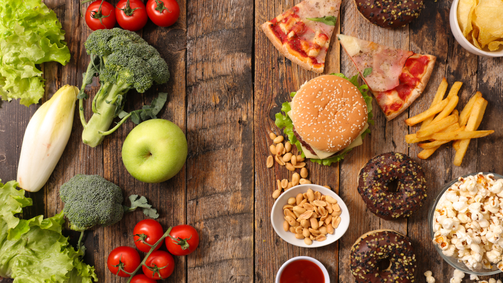 worst foods for joint pain, These Are The 5 Worst Foods For Joint Pain