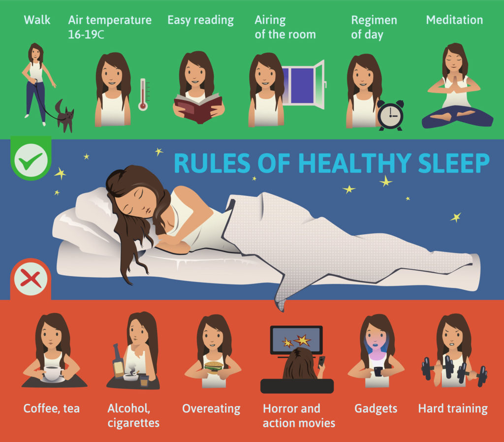 insomnia caused by chronic pain, How to Battle Insomnia Caused by Chronic Pain
