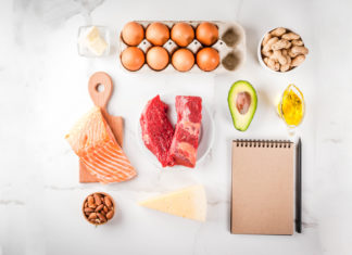 Keto Diet for Chronic Pain