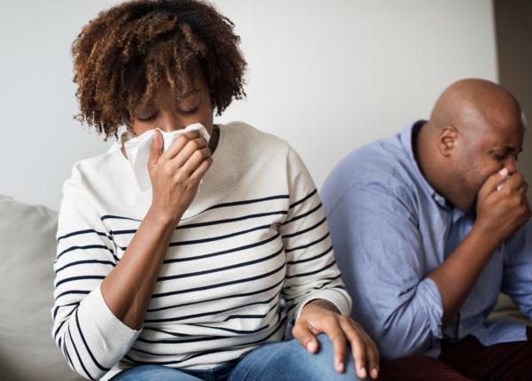 how to manage allergy headaches, Adieu Aches: Here's How to Manage Allergy Headaches