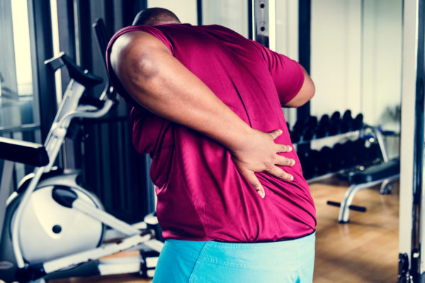 Manage Back and Neck Pain as an Athlete back pain as an athlete