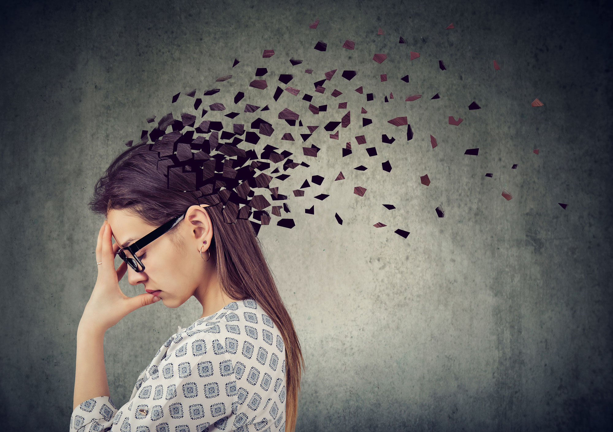 living with high functioning anxiety, 5 Advantages of Living with High Functioning Anxiety