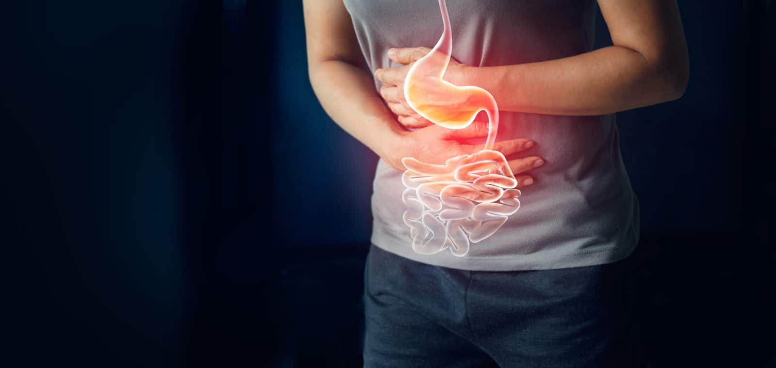 ulcer pain relief, How to Ease Your Stomach Woes and Get Ulcer Pain Relief