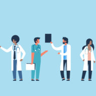 Physicians Speak Out During National Primary Care Week
