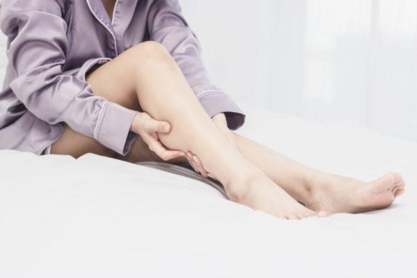 Leg Pain Worse at Night