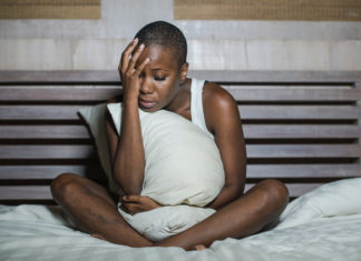 insomnia caused by chronic pain