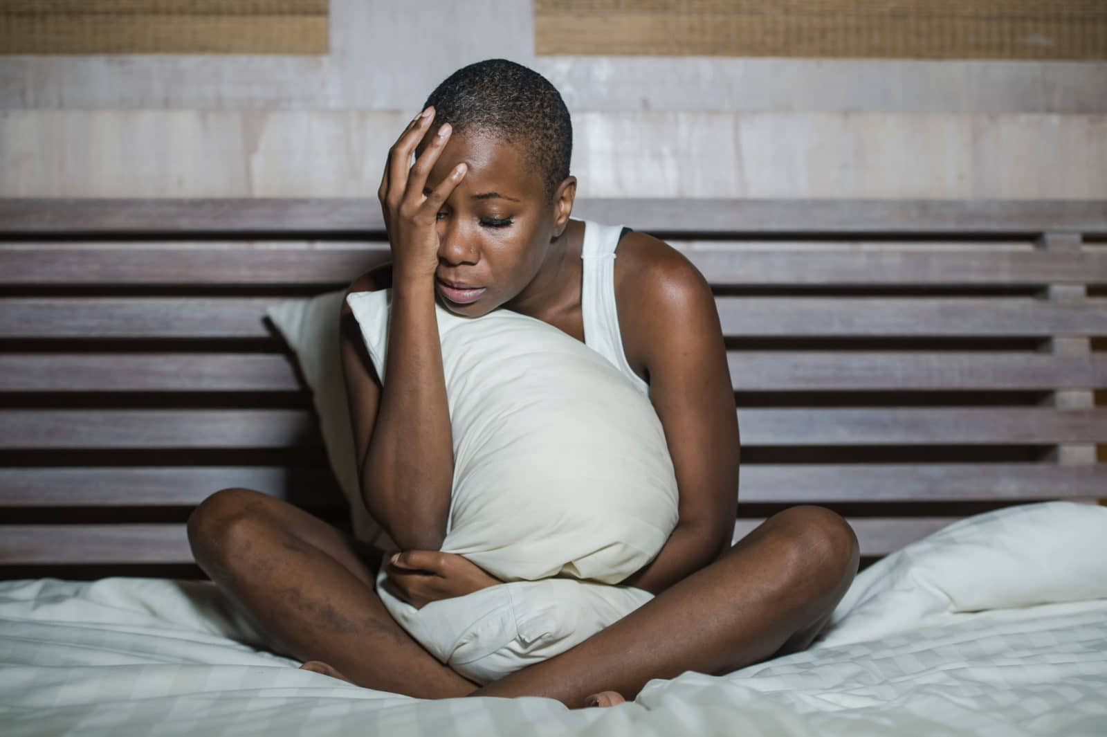 How to Battle Insomnia Caused by Chronic Pain