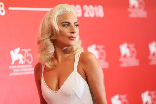 Lady Gaga Fibromyalgia