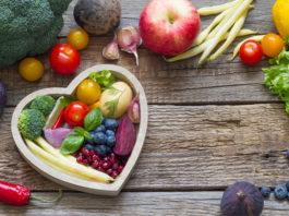 heart healthy diet tips