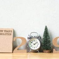 Try These 3 New Year's Resolutions for Chronic Pain