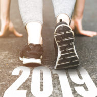 2019 Fitness Trends + 4 Amazing End of Year Workouts