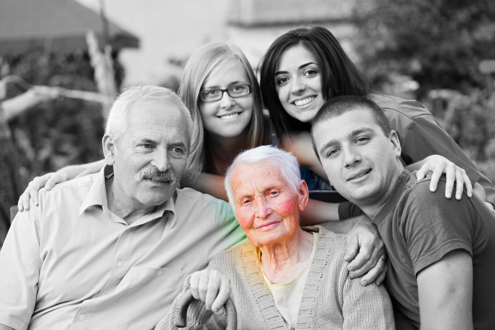 how to care for someone with Alzheimer's, How to Care for Someone with Alzheimer's: 6 Essential Tips