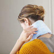 Hot and Cold Therapy to Ease Muscle Pain