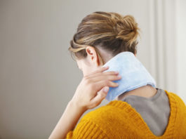 hot and cold therapy for pain relief